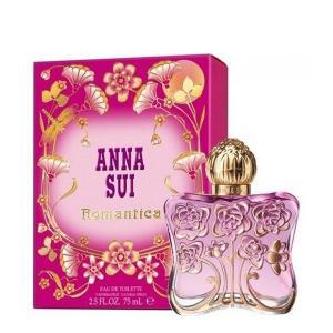 アナスイ ロマンティカ EDT SP 75ml ANNA SUI 香水 レディース フレグランス|feel