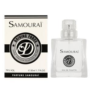 サムライ ドライビングフォース EDT スプレー 50ml サムライ SAMOURAI 香水 メンズ フレグランス|feel