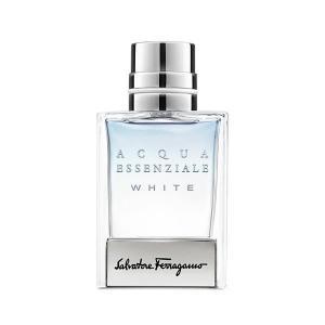 サルヴァトーレ フェラガモ アクア エッセンツィアーレ ホワイト EDT SP 30ml フェラガモ FERRAGAMO 香水 メンズ フレグランス feel