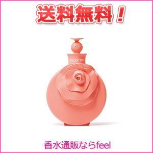 【送料無料】ヴァレンティノ ヴァレンティナ ブラッシュ EDP SP 80ml  VALENTINO 香水 レディース フレグランス|feel