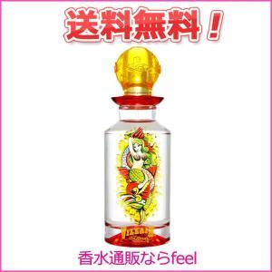 エドハーディ ヴィレン(ヴィラン) ウーマン EDP SP 125ml  ED HARDY 香水 レディース フレグランス|feel
