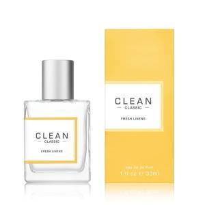 送料無料 クリーン フレッシュリネン EDP SP 30ml CLEAN 香水 ユニセックス フレグランス