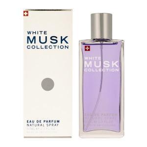 送料無料 ムスクコレクション ホワイトムスクコレクション EDP SP 50ml MUSK COLLECTION ポイント5倍 香水 レディース フレグランス feel
