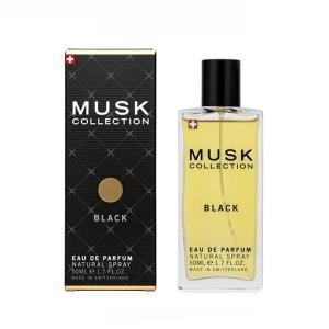 送料無料 ムスクコレクション ムスクコレクション EDP SP 50ml MUSK COLLECTION ポイント5倍 香水 レディース フレグランス feel