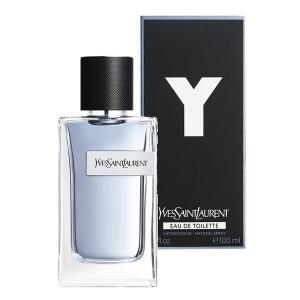 送料無料 イブサンローラン Y ワイ メン EDT SP 100ml (イグレック) YVES SAINT LAURENT 香水 メンズ フレグランス feel 03