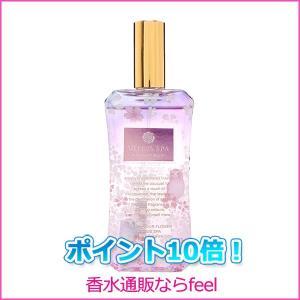 ヴィーナススパ プレミアムボディミスト トワイライトピンク 85ml  VENUS SPA ポイント10倍 香水 レディース フレグランス|feel