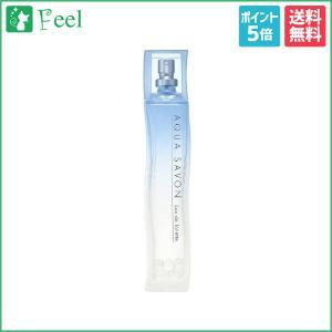 送料無料 アクアシャボン アイスウォータリーシャンプーの香り EDT SP 80ml AQUA SAVON ポイント5倍 香水 ユニセックス フレグランス|feel