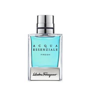 サルヴァトーレ フェラガモ アクア エッセンツィアーレ フレッシュ EDT SP 30ml FERRAGAMO 香水 メンズ フレグランス|feel|02