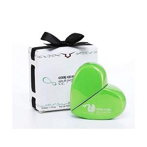 コードギアス オードパルファム C.C. EDP 50ml CODE GEASS 香水 レディース フレグランス|feel