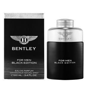 ベントレー フォーメン ブラック エディション EDP SP 100ml BENTLEY 香水 メンズ フレグランス|feel|03