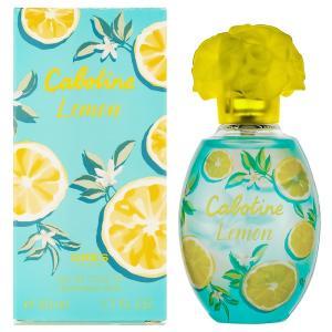 グレ カボティーヌ レモン EDT SP 50ml GRES 香水 レディース フレグランス|feel