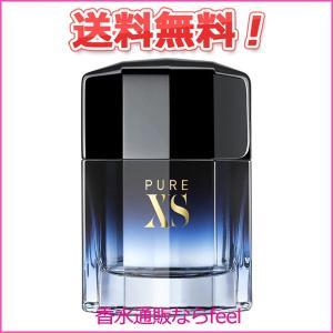 送料無料 パコラバンヌ ピュア エクセス EDT SP 100ml PACO RABANNE 香水 メンズ フレグランス|feel