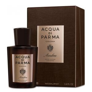 送料無料 アクアディパルマ コロニア アンブラ オーデコロン EDC SP 100ml ACQUA DI PARMA 香水 メンズ フレグランス|feel
