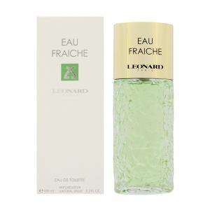 レオナール オーフレッシュ EDT SP 100ml LEONARD 香水 レディース フレグランス|feel