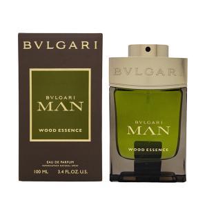 送料無料 ブルガリ マン ウッド エッセンス EDP SP 100ml BVLGARI 香水 メンズ フレグランス|feel