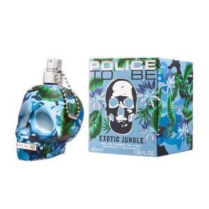 送料無料 ポリス トゥービー エキゾチック ジャングル フォーヒム EDT SP 40ml POLICE 香水 メンズ フレグランス|feel|03