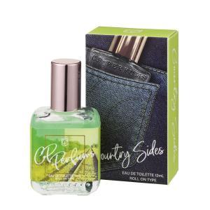 シーピーパルファムズ カントリーサイド ポケッタブルグリーンの香り EDT 12ml CP PERFUMS|feel