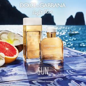ドルチェ&ガッバーナ ライトブルー サン EDT SP 50ml DOLCE&GABBANA 香水 レディース フレグランス|feel|04
