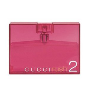 送料無料 グッチ ラッシュ2 EDT SP 30ml レディース 香水
