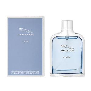 ジャガー  ( クラシック) EDT SP 40ml  JAGUAR メンズ 香水|feel