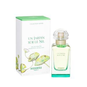 送料無料 エルメス ナイルの庭 EDT SP 50ml ユニセックス 香水|feel