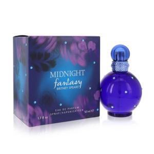 ブリトニースピアーズ ミッドナイト ファンタジー EDP SP 50ml レディース 香水|feel