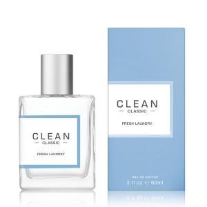 送料無料 New! クリーン フレッシュランドリー EDP SP 60ml CLEAN 香水|feel