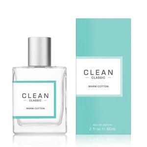 送料無料 クリーン ウォームコットン EDP SP 60ml 香水 ユニセックス フレグランス|feel