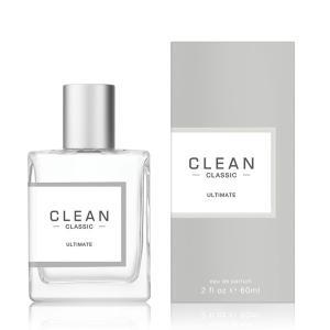 送料無料 New! クリーン アルティメイト EDP SP 60ml CLEAN|feel