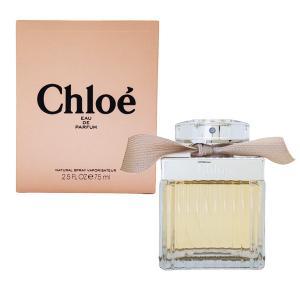 送料無料 クロエ オードパルファム EDP SP 75ml CHLOE レディース 香水|feel