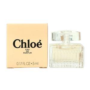 【送料無料】 クロエ クロエ オードパルファム ミニボトル 5ml  クロエ CHLOE