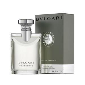 【送料無料】 ブルガリ ブルガリ プールオム EDT SP 50ml メンズ 香水