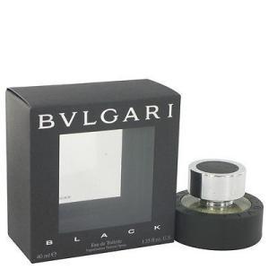 送料無料 ブルガリ ブラック EDT SP 75ml BVLGARI メンズ 香水|feel