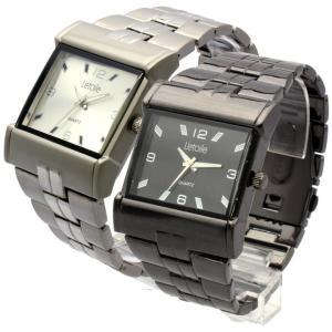 new style 3cddc 4e6a4 スクエア 腕時計 メンズの商品一覧 通販 - Yahoo!ショッピング