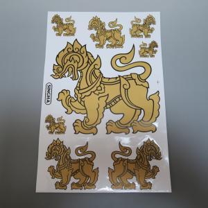 SINGHA(シンハー獅子) Lサイズ