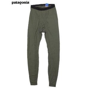 【Dead Stock】Patagonia MARS M'S CAP LW BOTTOMS-SPECIAL/06年製 パタゴニア マーズモデル キャプリーン アンダ―パンツ|feeling-mellow