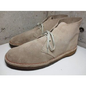 Clarks ORIGINALS Desert Boot クラークス デザートブーツ|feeling-mellow