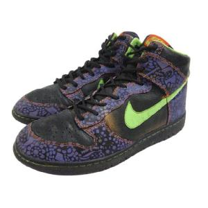 NIKE DUNK HIGH DAY OF THE DEAD ナイキ ダンク|feeling-mellow