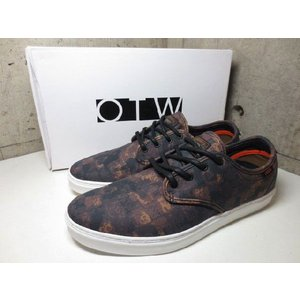 【新品】VANS OTW COLLECTION LUDLOW/バンズ OTW ルドロウ スニーカー HYPSTEALTH Brown/Black US 10|feeling-mellow