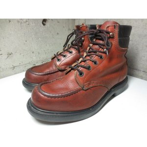 RED WING 204 6inch Boots/レッドウイング 編み上げ ワークブーツ|feeling-mellow