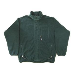 中古Patagonia/パタゴニア レトロカーディガン フリースジャケット グリーン Made in U.S.A _東北 _関東 _甲信越|feeling-mellow