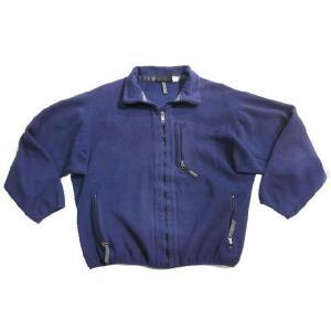 中古Patagonia/パタゴニア レトロカーディガン フリースジャケット 紫 Made in U.S.A サイズ:LOUTDOOR 古着 mellow|feeling-mellow