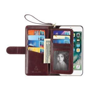 iPhone7 ケース ポイント2倍 手帳型 カード入れ付き お札入れ付き レザー クーポン最大20%off 耐衝撃 セール|feerita