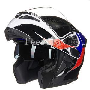 ジェットヘルメット オープンフェイス  シールド付ジェットヘルメット バイクヘルメット ヘルメットレンズ 安全規格 システムヘルメット|feerita
