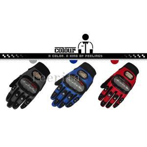 バイクグローブ バイク用品  通勤 街乗りに 頑丈 手袋 メンズ サイクル用 スノーボード用 feerita