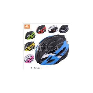 軽量自転車用ヘルメット サイクルヘルメット 自転車 ヘルメット 軽量 ヘルメット ジャイアント アジャスターサイズ調整可能|feerita