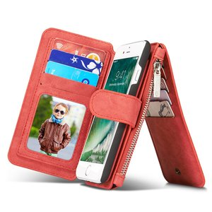 スマホケース 手帳型 財布 スマホカバー アイフォン ケース iphone6 iphone7 iphone7 Plus アイフォン7 おしゃれ カバー 超多機能 小銭 カード収納 スタンド|feerita