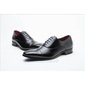 メンズビジネスシューズ革靴プレーントゥ紳士靴フォーマルシューズ快適靴歩きやすい通勤リクエスト無地ハイカットシューズ feerita