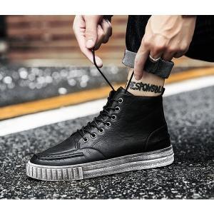 スニーカーメンズビンテージ靴歩きやすい紳士靴通勤シューズカジュアル|feerita