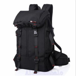 リュック登山リュックサックメンズ大容量バックパックデイパックスポーツ旅行アウトドアナイロン鞄ハイキング軽量かばん|feerita